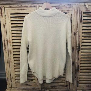 American Eagle Outfitters Sweaters - AE Mock Neck Pullover Sweater